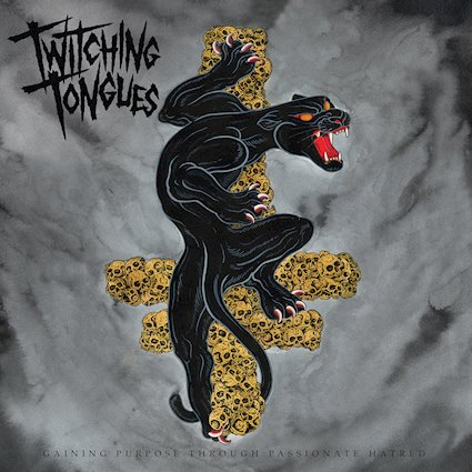 Twitching Tongues - Gaining Purpose Through Pas...