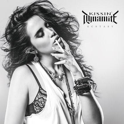 Kissin' Dynamite - Ecstasy.jpg