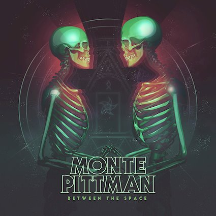 Monte Pittman - Between the Space.jpg