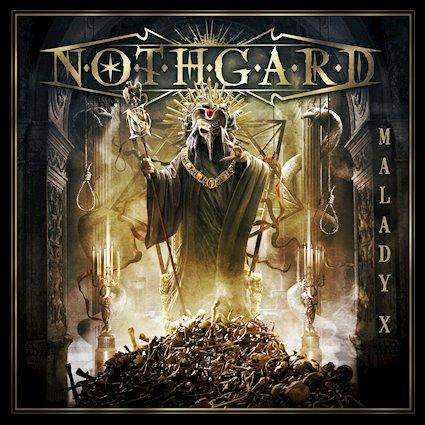 Nothgard - Malady X.jpg