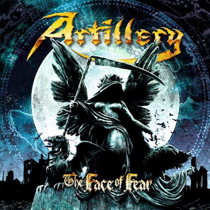 Artillery - The Face of Fear.jpg